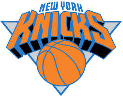 NEW YORK KNICKS Basketball Nba logo ...