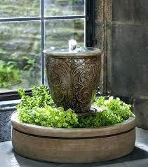 diy indoor water fountain jamiltmcginnisco regarding pertaining to ideas idea 17