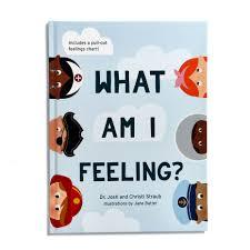 The Secret Feelings Chart What Am I Feeling B H Publishing