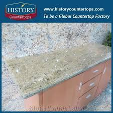 granite countertop green color granite lemon green countertop engineered kitchen tops with bullnose edg for s best ing countertops