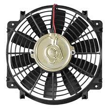 flex a lite® trimline electric fan flex a lite® trimline direct fit reversible electric fan