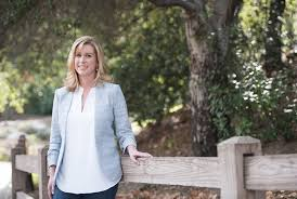 Congressional Candidate Christy Smith Provides a Masterclass in Campaigning  While Female - Ms. Magazine