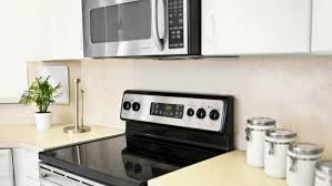 Ge Under Cabinet Microwave How Far Does An Under The Cabinet Microwave Have To Be From The