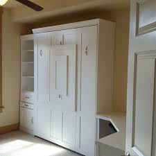 murphy bed plans with table. Murphy Bed With Table Vertical Wood Face Wall . Plans