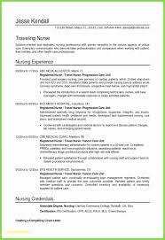 Nurse Practitioner Cover Letter 20 Nurse Practitioner Student Resume