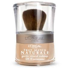 walgreens true match naturale re invents makeup with carefully selected 100 percent preservative talc and fragrance