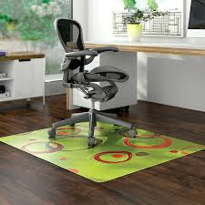 desk chair floor mat for carpet. Interesting Astonishing Office Chair Mat For Laminate Floor Your Comfortable Desk With Carpet L