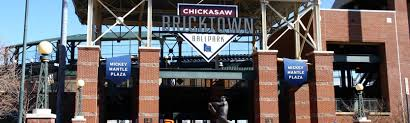 Chickasaw Bricktown Ballpark Tickets And Seating Chart