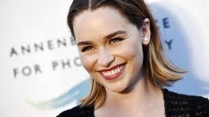Born as emilia isabelle euphemia rose clarke, emilia clarke is an actress from london, england. Emilia Clarke Krankenschwester Rettete Game Of Thrones Star Das Leben