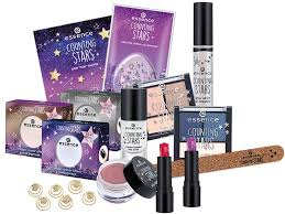 essence counting stars holiday 2017 collection