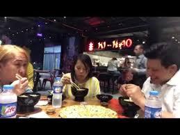 By preparing and eating fi. Around The World Restaurant Erbil Iraq Mukbang Youtube