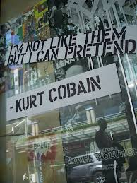 Kurt Cobain Quote Jerm Ix Flickr