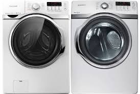 samsung steam washer and dryer. Delighful And Samsung 40 Steam Washer And Electric Dryer WF398ATPAWR  DV398ETPAWR With And