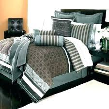 blue brown comforter set brown comforter set blue and brown bedroom set grey and brown comforter