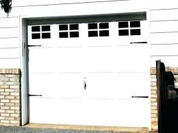 fake garage door garage door awesome door window panels garage treatments fake garage door windows garage