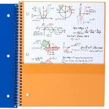 Five Star Graph Paper Notebook Five Star Graph Paper Notebooks Serpto Carpentersdaughter Co