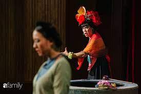Hành trình 20 năm của vở Tấm Cám ở sân khấu kịch Idecaf - Ký ức tuổi thơ  của hàng triệu trẻ em Việt Nam