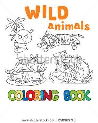 Small Picture passengerzs Coloring Book Sets animals set on Shutterstock
