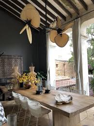 Spanish Style Ceiling Fans With Lights 30 Breathtaking Spanish Style Ceiling Fans Ideas Here You