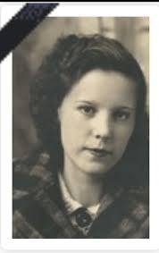 Clara Ivy Stephens - Victoria