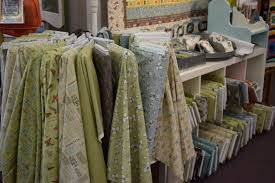 the Bear Blog: Quilt MN Shop Hop Ends for 2016 & As we've heard from many visitors, we are out of some of the same things  that many shops are. Namely: Brown and Orange texture lines, turquoise  dots, ... Adamdwight.com