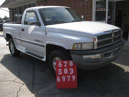 1997 Dodge Ram 1500 Laramie For Sale ▷ Used Cars On Buysellsearch