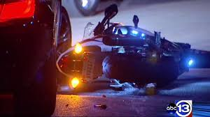 motorcyclist dies after colliding valet parking driver in motorcyclist dies
