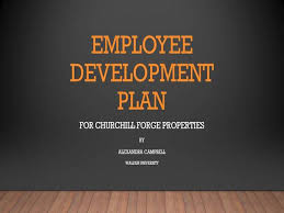 Employee Development Plan |Authorstream