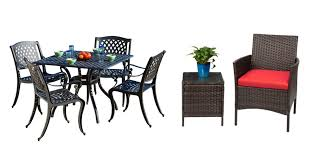the 5 best outdoor patio furniture sets