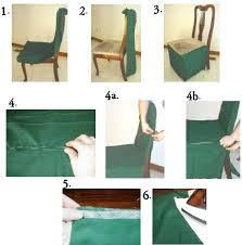 dining room chair covers pattern. how to make a dining chair cover | chair pads \u0026 cushions dining room covers pattern p
