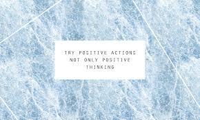 positive actions desktop