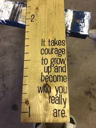Make Your Own Growth Chart