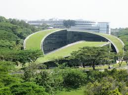 Eco Friendly Construction The 50 Most Impressive Environmentally Friendly University