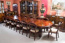 decorative big dining tables 14 massive room kitchen dinette sets with bench round table for 8 leaf set