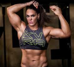 Gabi Garcia to destroy ...