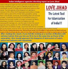 For Social Love-jihad Centre Research gendermatters –