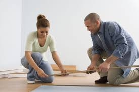 Laminate Flooring In The Kitchen Can You Install Laminate Flooring In The Kitchen