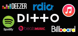 Ditto Music Chart Registration How To Make Your Song Chart Without A Record Label