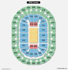 Bok Concert Seating Chart 64 You Will Love Bok Arena Seating