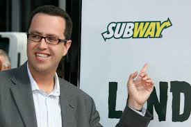 Image result for fogle subway