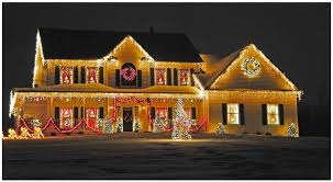 beautiful christmas lights on houses. Delighful Lights ChristmasLightsoutdoorchristmasdecoratingtips On Beautiful Christmas Lights Houses