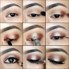 natural makeup hijab soft glamourous eye makeup tutorial aku aslinya pake lorac palette garnet taupe tapi bisa disubsute make up mata