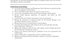 Assistant Property Manager Resume. Assistant Property Manager Resume ...