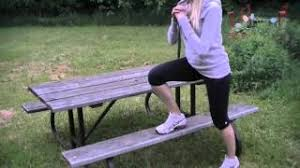 new yankee workshop exterior. get quotations · outdoor picnic bench workout - 10 exercises michellefitca: park (ratio new yankee workshop exterior