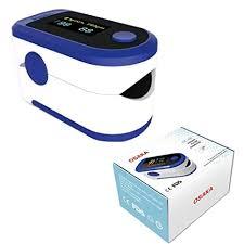 Furn Aspire Osaka <b>Digital Finger</b> Tip Pulse <b>Oximeter</b>, Multipurpose ...