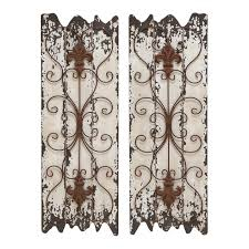 decorative metal wall art panels picture on perfect home design style about lovely wall decorating on distressed white wood wall art with decorative metal wall art panels picture on perfect home design