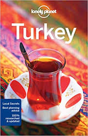 Lonely <b>Planet Turkey</b> (Country Guide): Lonely <b>Planet</b>, Bainbridge ...