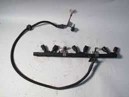 bmw e m s engine ignition coil wiring harness used bmw e46 m3 s54 engine ignition coil wiring harness 2001 2006 used oem
