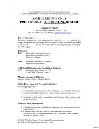 Resume Job Objective Examples Career Objective For Internship Resume