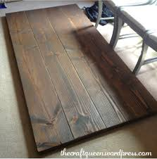 rustic dining table diy. 080513_4 rustic dining table diy q